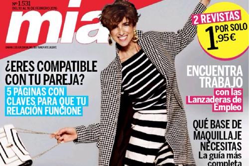 Revista Mia - Propiedades de la inulina