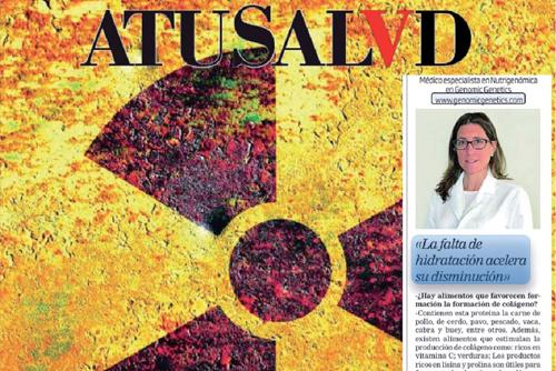 Revista ATUSALVD