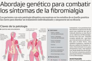 Fibromialgia barcelona