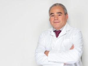 Doctor José Ignacio Lao